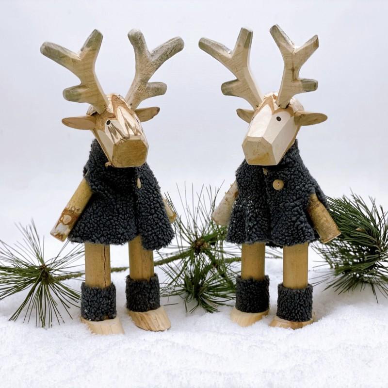 Deers couple