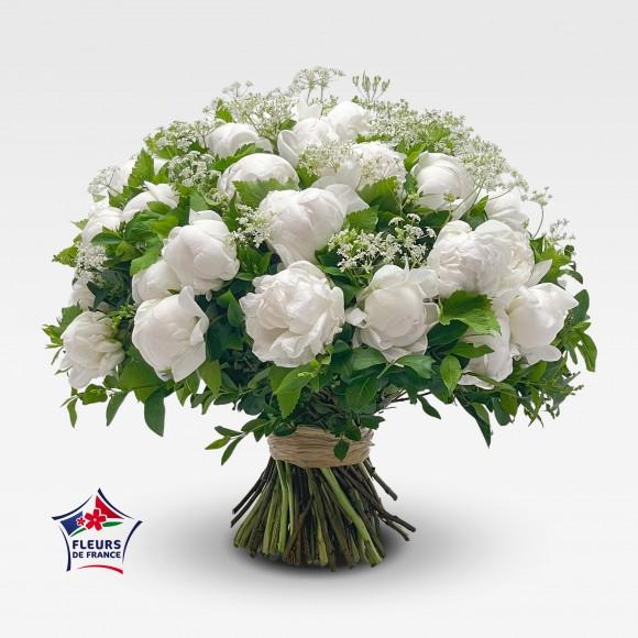 CHEVAL BLANC — Bouquet