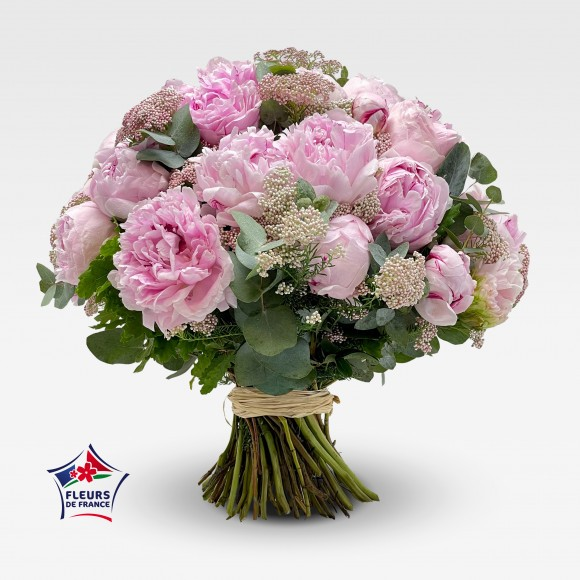 FONTAINEBLEAU — Bouquet